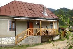 Hostel La Gruber, Str Principala, 229, 517615, Albac