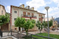 Hotel Apartamentos Domenc, El Sol, 31, 22583, Aren
