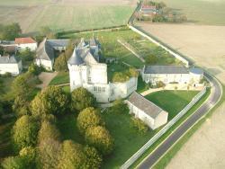 Gîtes du Château de La Motte, 2, la Motte, 86230, Usseau