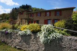 La Ferme du Thiollet, Le Thiollet, 69610, Montromant