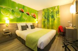 Inter-Hotel Le Garden Tours Sud, 2, Mail de la Papoterie, 37170, Chambray-lès-Tours