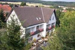 Pension Ethner, Detmolder Straße 4, 33014, Bad Driburg
