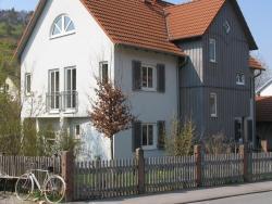 Ferienwohnung Ruppert, Gartenstr. 7, 97717, Euerdorf