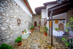 "Bujtina Kodiket Guesthouse, Kostaq Stefa""- next street "" LLambi Guxhumani"", 5001, Berat"