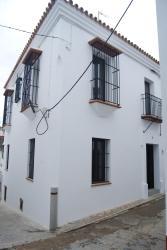 Casa Rural Santo Cristo, Santo Cristo, 41450, Constantina