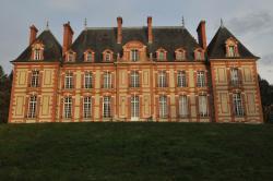 Bed & Breakfast - Château du Corvier, Corvier, 41600, Vouzon