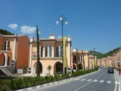 GT Villa Romana Apartments, Elenite, 8240, Elenite