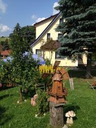 Ferienwohnung An der Grabenwiese, Grabenwiese 18, 98593, Struth-Helmershof