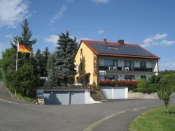 Gästehaus Hannelore, Fischhausstr. 7, 96160, Geiselwind