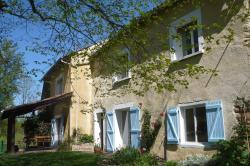 Chambres d'Hôtes Les Moureous, Lieu-dit Moureous, 09230, Sainte-Croix-de-Volvestre
