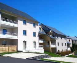 Aux Balcons du Sancy, Le Bourg - RD 203, 63113, Picherande