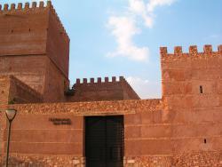 Castillo De Pilas Bonas, Plaza de San Blas, S/N, 13200, Manzanares
