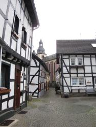 Ferienwohnungen - An der Kunstakademie, Teichstrasse 22, 52396, Heimbach