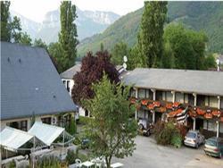 Hotel Neiges De France, 6 Rue Joseph Denarié, 73190, Challes-les-Eaux