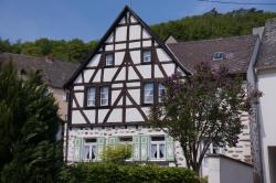 Im Häusje, Niederbach 4, 56332, Löf