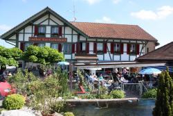 Hotel Restaurant Koi-Gartenteich, Huttwilstrasse 22, 3463, Hausernmoos