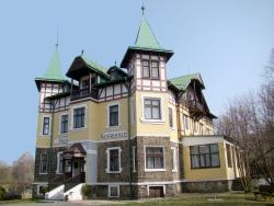 Svycarsky Dum, Sneznik 105, 40502, Sněžnik