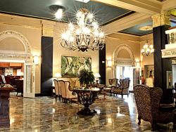 Grant Hall Hotel, 401 Main Street North, S6H 0W5, Moose Jaw