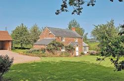 Brown'S Cottage,  HR9, Marstow