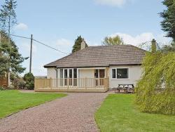 Fir Tree Lodge,  NE71, Milfield