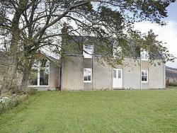 Polgarrie House,  IV19, Edderton