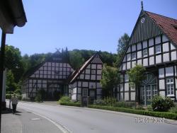 Landhotel Buchenhof Garni, Bergstrasse 22-26, 49152, Bad Essen