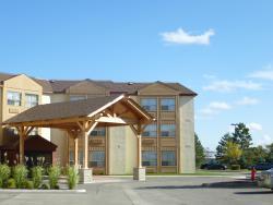 Best Western Plus Rose City Suites, 300 Prince Charles Drive, L3C 7B3, Welland