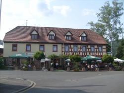 Landgasthof Steinbacher Hof, Buchentalstr. 6, 97816, Lohr