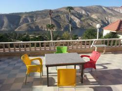 Murshed Motel, North Shuna, Arabs Valley Dam, 21110, Ash Shūnah ash Shamālīyah