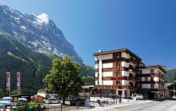Hotel Spinne Grindelwald, Dorfstraße 136, 3818, Grindelwald