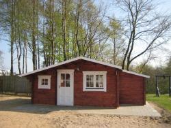 Egtved Camping & Cottages, Verstvej 9, 6040, Egtved