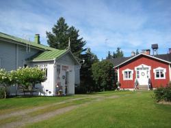 Kärppälän Rustholli, Kärppäläntie 50, 37500, Lempäälä