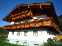 Appartement Bergkristall, Alpendorf 26, 5600, Sankt Johann im Pongau