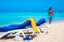 Legends Beach Resort, P.O. Box 3023, Norman Manley Boulevard, 00000, Negril