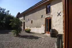 Le Chai at Le Prielle, 2 Chemin de Prielle, 65700, Madiran