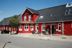 Agerskov Kro & Hotel, Hovedgaden 3, 6534, Agerskov