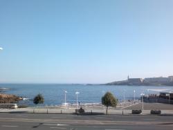 Hotel Coruña Mar, Paseo de Ronda, 50, 15011, A Coruña