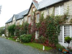 La Verte Campagne - Hotel Restaurant, Le Hameau Chevalier, 50660, Trelly