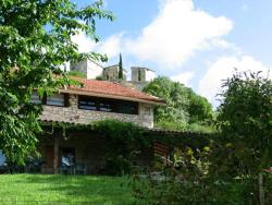 Le Jardinet, Le Jardinet, 46170, Flaugnac