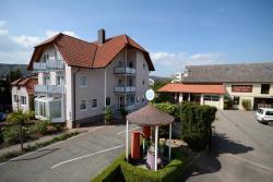 Hotel Weingarten, Triftweg 11a – 13, 67098, Bad Dürkheim