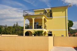 Apartments Villa-G Lustica, Radovanici bb., 85323, Duraševići