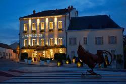 Maison Lameloise, 36, place d'Armes, 71150, Chagny
