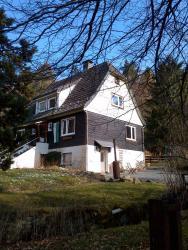 Vakantiehuis ibu, Bürgermeister Breyelweg 4, 38707, Altenau