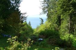 Ocean Wilderness Inn, 9171 West Coast Road, V9Z 1G3, Shirley