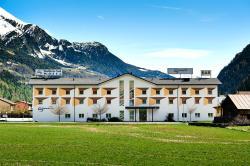 Motel Gottardo Sud, Via di Mezzo 16, 6776, Piotta