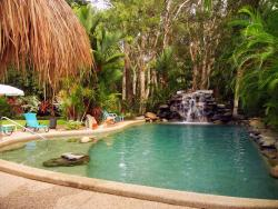 Big4 Port Douglas, Glengarry Holiday Park, 70 Mowbray River Rd, Mowbray, 4877, Mowbray