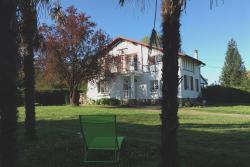 Maison de la Paloumère, 3240 Route Dept. 933, 64300, Sallespisse