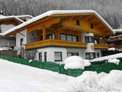 Appartementhaus Zillertal, Au 26, 6292, Finkenberg