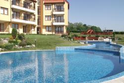 Bills Apartment in Oasis, Oasis Beach Resort Kamchiya, apartment A 310, 9132, Kamchia