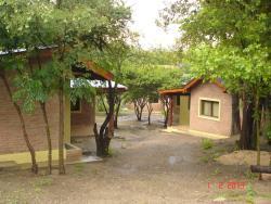 Cabañas El Monte, Av. Cura Brochero nº736, 5153, San Antonio de Arredondo
